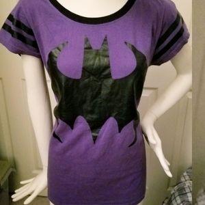 💜 Na na na na Batman! 💜 Graphic Tee Short Top 💜